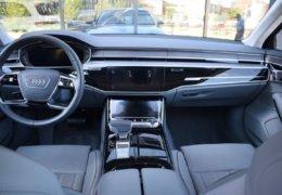 Audi A8 šedá DSC_0617