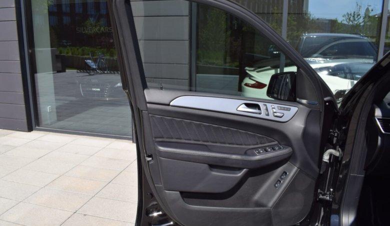 Mercedes-Benz GLE 4.3 AMG/Biturbo/Distronic/Tažné