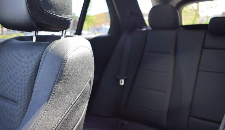 Mercedes-Benz GLE 400d/4matic/Panorama/Keyless