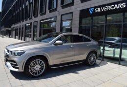 GLE 400d stříbrnáDSC_0985