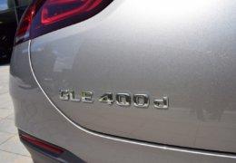 GLE 400d stříbrnáDSC_0996