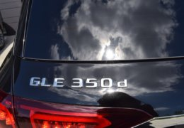 GLE 350d černáDSC_0925