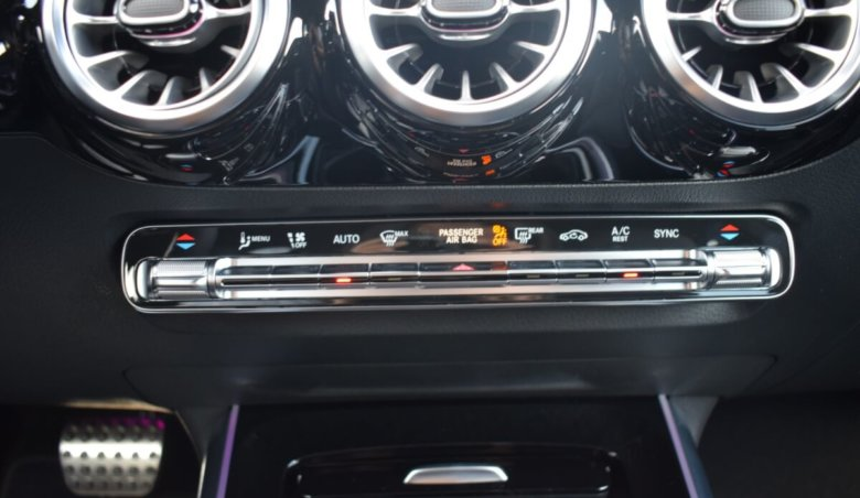 Mercedes-Benz GLA 200d