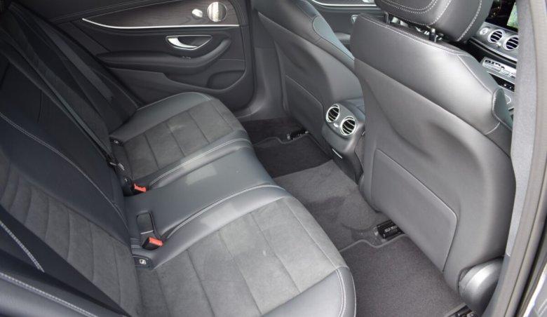 Mercedes-Benz E 220d/Keyless/4matic