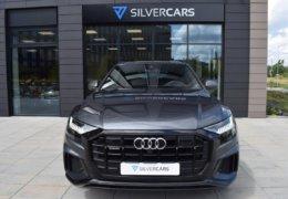 Audi Q8 5.0 tdi DSC_0800