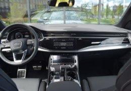 Audi Q8 5.0 tdi DSC_0810