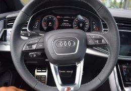 Audi Q8 5.0 tdi DSC_0817