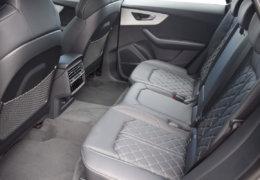 Audi Q8 5.0 tdi DSC_0829