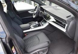 Audi Q8 5.0 tdi DSC_0832