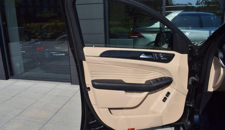 Mercedes-Benz GLE 350d coupe/4matic/tažné/panorama