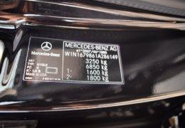 MB GLS 580 černé DSC_0011