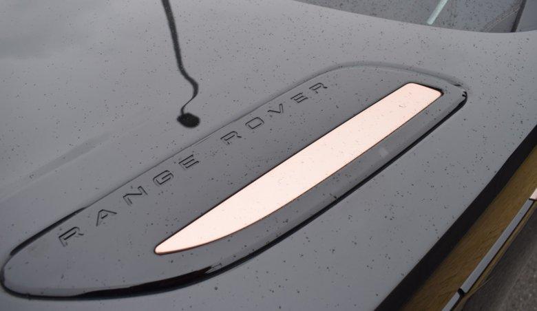 Range Rover Velar/R-Dynamic/KeyLess/P250 SE