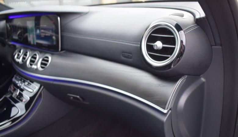 Mercedes Benz E 220d Kombi/AMG/Panorama/KeyLess