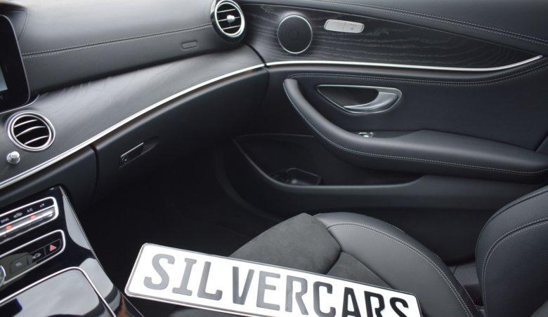 Mercedes Benz E220d Kombi/AMG KeyLess/Panorama