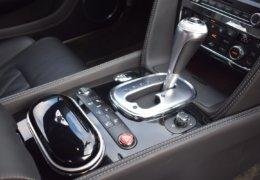 Bentley GT V8 S