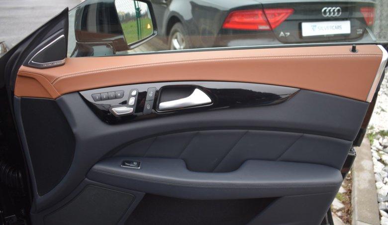 Mercedes Benz CLS 350 CDi 4-Matic/KeyLess/AMG
