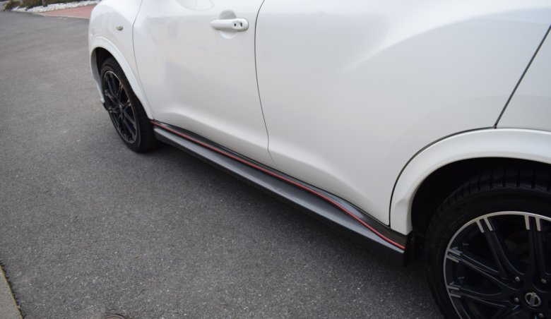 Nissan JUKE 1,6 DIG-T/All-Mode 4×4/NISMO RS