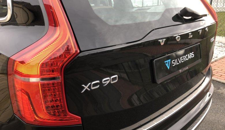 Volvo XC90/D5/Tažné zařízení/Momentum/AWD