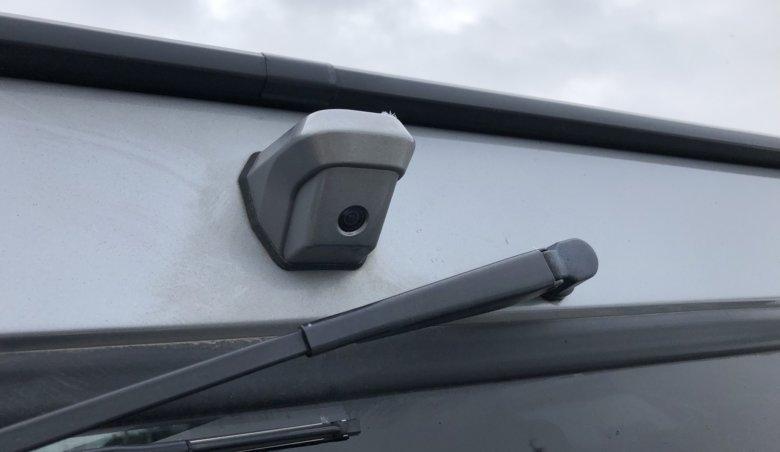 Mercedes Benz G63 AMG/Kamera/Tažné/Alcantara/Nezávislé topení