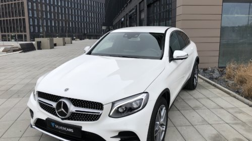 Mercedes Benz GLC 250 CDi 4-Matic AMG