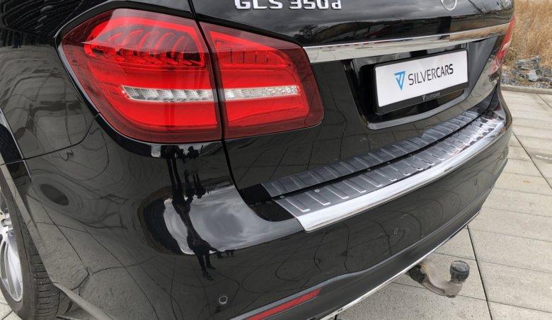 Mercedes-Benz GLS 350d/ KeyLessGo/AMG/7míst/Tažné
