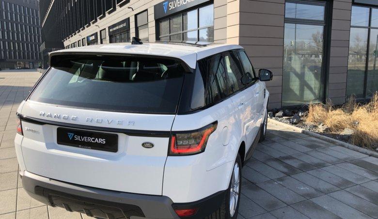 """Range Rover Sport """"NEW model"""""""