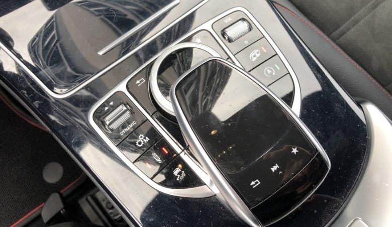 Mercedes Benz C43 AMG