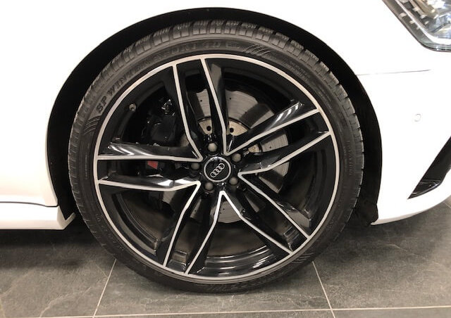 Audi RS6 4.0 TFSi Avant/KeyLess/Carbon/Kamera