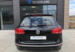 VW Toareg V6-007