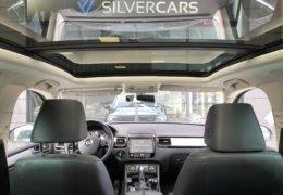VW Toareg V6-012