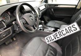 VW Toareg V6-013
