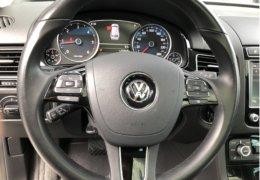 VW Toareg V6-015
