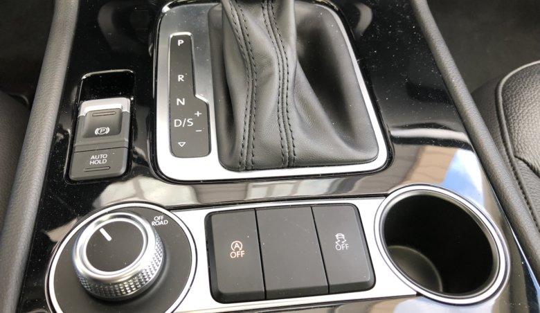 Volkswagen Touareg 3.0TDi/4-Motion