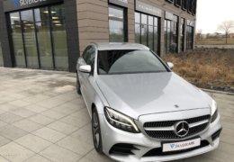 Mercedes Benz C220CDI Kombi AMG facelift-004