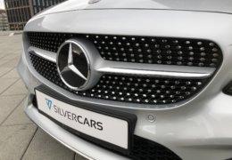 Mercedes Benz C220CDI Kombi AMG facelift-007