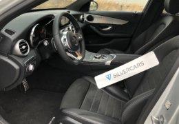 Mercedes Benz C220CDI Kombi AMG facelift-016