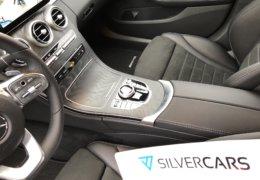Mercedes Benz C220CDI Kombi AMG facelift-018