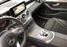 Mercedes Benz C220CDI Kombi AMG facelift-019