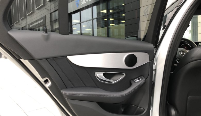 Mercedes Benz C220d 4-Matic Combi/AMG/Tažné zařízení/FaceLift