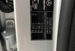 Mercedes Benz C220CDI Kombi AMG facelift-030