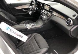 Mercedes Benz C220CDI Kombi AMG facelift-031