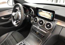 Mercedes Benz C220CDI Kombi AMG facelift-034