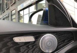 Mercedes Benz C220CDI Kombi AMG-013