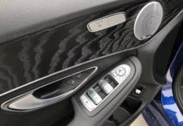 Mercedes Benz C220CDI Kombi AMG-014