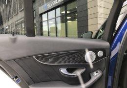 Mercedes Benz C220CDI Kombi AMG-019