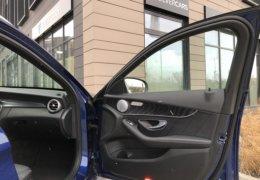 Mercedes Benz C220CDI Kombi AMG-025
