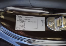Audi R8 V10 Roadster Keramic-023