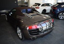 Audi R8 V10 Roadster Keramic-045