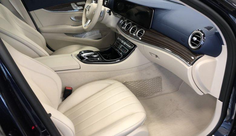 Mercedes-Benz Třídy E350d 4MATIC/ Distronic/ 360/ AMG/ Burmester