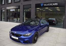 BMW M4 coupe Competition 0001